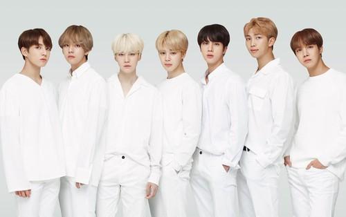 Siêu khủng: Sân khấu comeback đầu tiên của BTS là trên Billboard Music Awards 2018