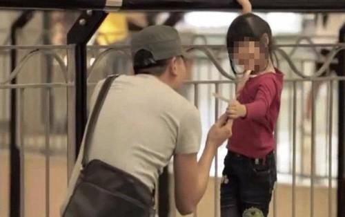 Nghi án nam thanh niên bắt cóc trẻ 2 tuổi ở Nghệ An