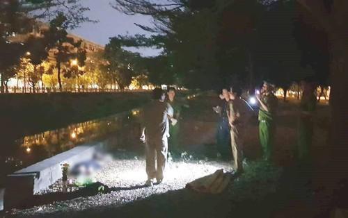 TP.HCM: Người đàn ông tử vong bất thường cạnh gốc cây trong công viên
