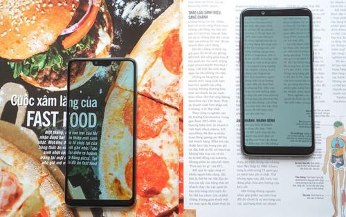 F7: Sự thoát xác ngoạn mục khỏi lối mòn thiết kế smartphone của Oppo