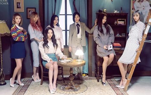 Idolgroup Kpop bây giờ thống trị iTunes quá dễ?