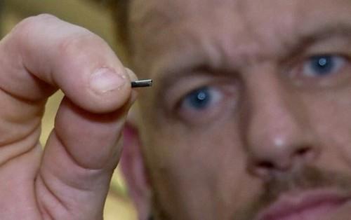 Người Thụy Điển ai cũng cấy con chip này vào tay - phong cách sống của tương lai là đây ư?
