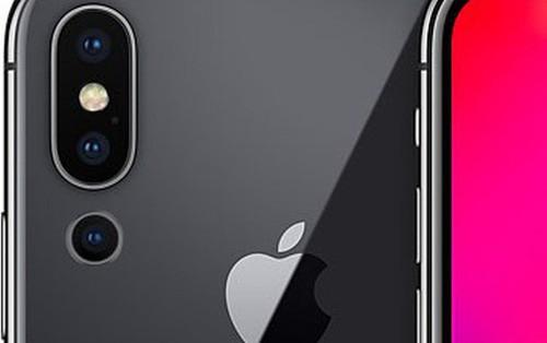 iPhone 2019 sẽ có 3 camera, chụp ảnh đẹp hơn và cảm biến vân tay dưới màn hình?
