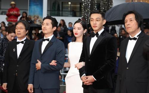 """Kiệt tác xứ Hàn """"Burning"""" trở thành ứng viên nặng kí cho giải Cành cọ vàng Cannes 2018"""