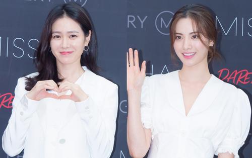 Son Ye Jin chiếm hết spotlight, nhưng mỹ nhân 2 lần đứng đầu top 100 gương mặt đẹp nhất thế giới còn xuất sắc hơn