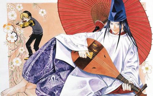 """Hikaru - Kì Thủ Cờ Vây lên phim Trung Quốc, fan lo lắng ai sẽ là """"chàng Sai thần thánh""""?"""