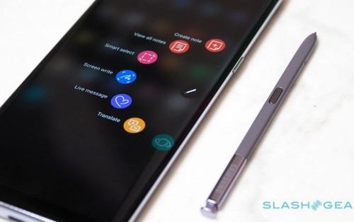 Galaxy Note 9, S10 ra mắt sớm: Samsung lại tiếp tục vội vã