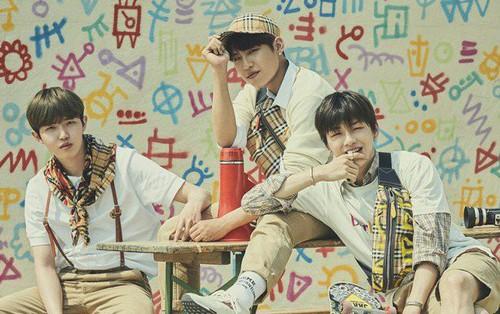 """Lộ diện nhóm nhỏ """"trùm cuối"""" của Wanna One hợp tác với Zico"""