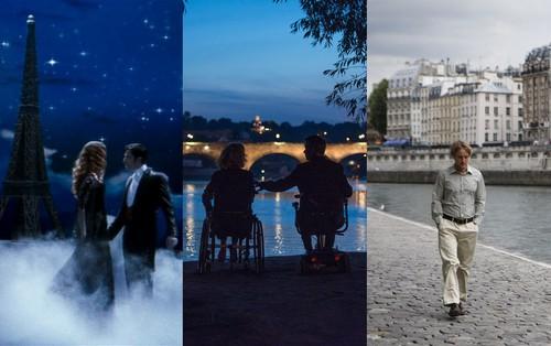 7 bộ phim mở ra kinh đô ánh sáng Paris lung linh và ngọt ngào như một bài thơ