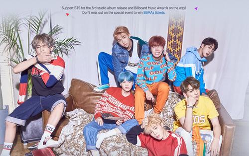 Hành trình chinh phục Billboard Music Awards của nhóm nhạc nghèo nhất KPOP