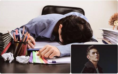 Mối nguy từ làm việc quá sức: chẳng cần trụy tim cũng có thể khiến bạn tử vong
