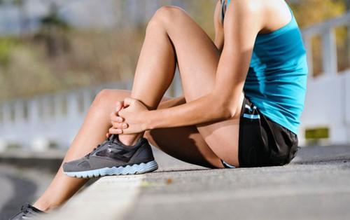Những sai lầm khi tập luyện khiến bắp chân chẳng những không nhỏ đi mà còn to ra