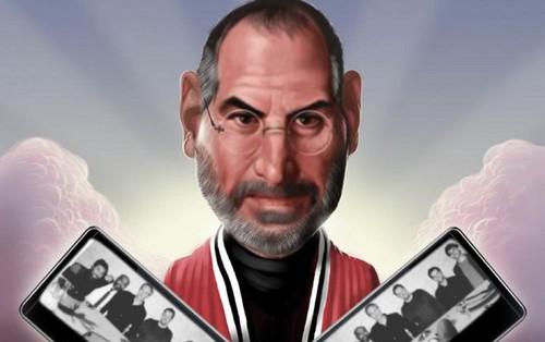 """Không chỉ làm CEO Apple, Steve Jobs còn kiêm luôn nghề """"tiên tri"""" từ 30 năm trước"""