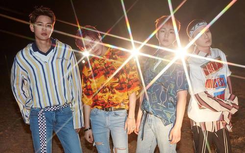Fan đưa album kỉ niệm 10 năm của SHINee lên đỉnh iTunes 30 quốc gia và vùng lãnh thổ