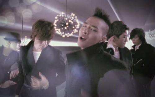 Big Bang trở thành boygroup Kpop đầu tiên có MV tiếng Nhật đạt view khủng