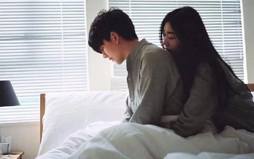 Chàng trai chủ động rút lui khi biết cô gái mình đang tán tỉnh từng có quan hệ với người yêu cũ
