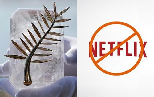 """Từng khiến dư luận ầm ĩ, Netflix nay lại thừa nhận sai lầm khi """"cạch mặt"""" Liên hoan phim Cannes"""