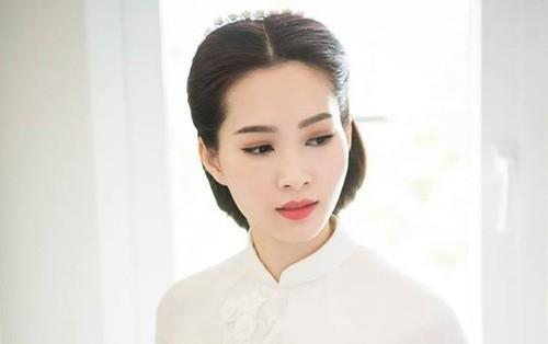 Sau khi sinh con, đây là điều hạnh phúc nhất đối với Hoa hậu Đặng Thu Thảo