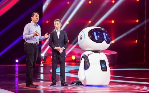 Quyết tâm đứng đầu thế giới vào năm 2030, Trung Quốc áp dụng trí tuệ nhân tạo AI vào giáo dục