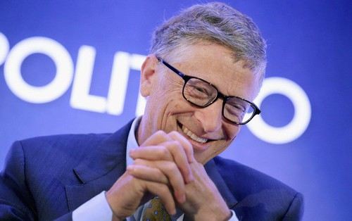 Top 10 sự thật ngã ngửa về Bill Gates: Viết code để tìm crush, bị tạm giam vẫn cười như được mùa...