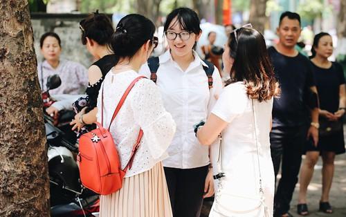 TP HCM công bố điểm chuẩn lớp 10 hệ chuyên: Cao nhất là 42 điểm của trường Chuyên Lê Hồng Phong
