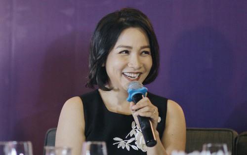 Diva Mỹ Linh là nữ nghệ sĩ đầu tiên trong showbiz Việt làm được điều này