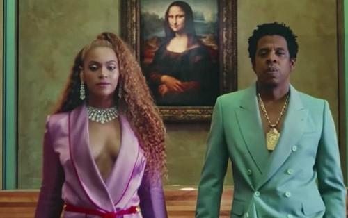 Vợ chồng quyền lực Beyoncé và Jay-Z bất ngờ