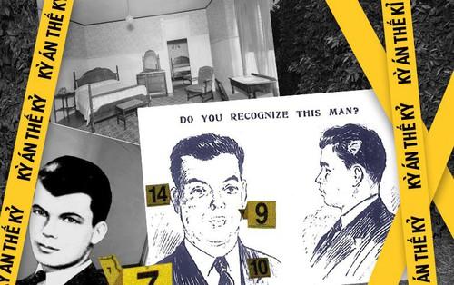 Án mạng phòng 1046: Cái chết của người đàn ông vô danh tính trong căn phòng tối đen như mực ở Kansas