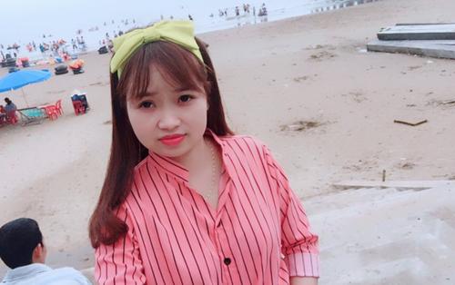 Cô gái 25 tuổi mất tích khi đi du lịch cùng công ty tại Cửa Lò