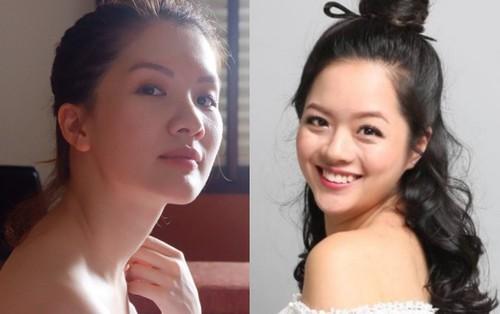 3 cô con gái không nổi tiếng của dàn sao gạo cội Vbiz: Người ví giống Lưu Diệc Phi, người được khen nức nở xinh như Hoa hậu