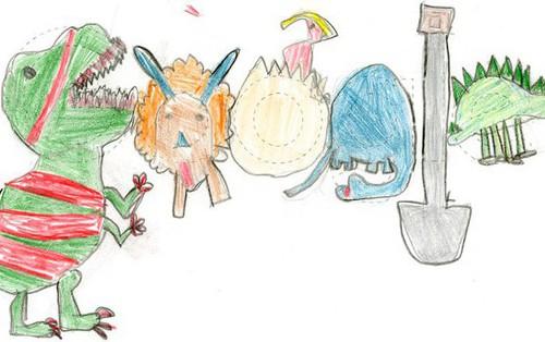 Bé gái 6 tuổi ẵm trọn 2 tỷ đồng của Google chỉ bằng một bức vẽ nguệch ngoạc chưa cứng tay