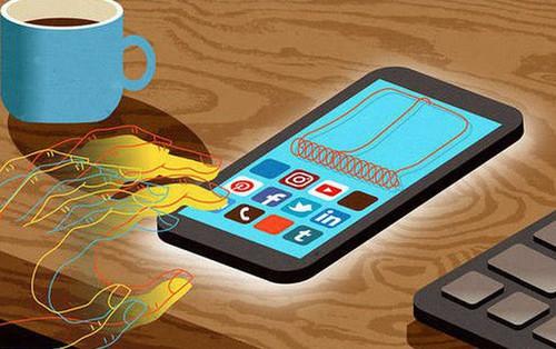 Chuyện về những vị sếp cấm đoán smartphone nơi công sở