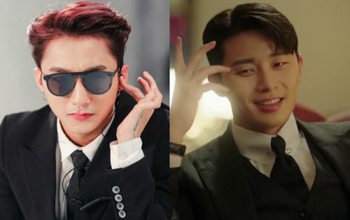 """Nếu một ngày """"Thư ký Kim"""" có bản Việt, ai sẽ hợp làm Phó chủ tịch Lee?"""