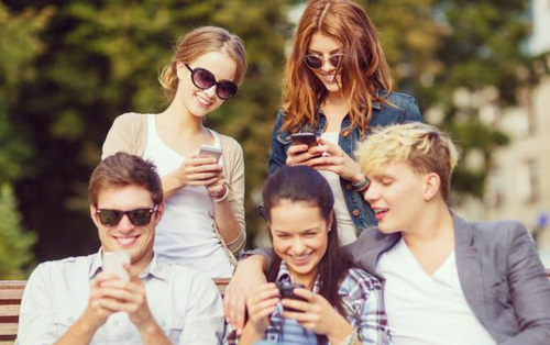 Apple giúp teen Mỹ