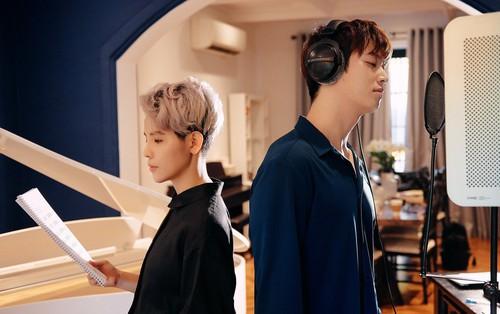 """Hiện tượng """"I can see your voice"""" của Hàn Quốc xin phép dùng ca khúc của Vũ Cát Tường làm sản phẩm trở lại"""