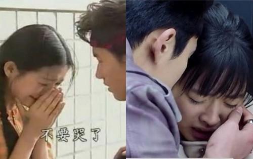 """Cảnh cưỡng hôn trong """"Vườn Sao Băng 2018"""" so với bản gốc Đài Loan: Thua xa về độ ám ảnh!"""