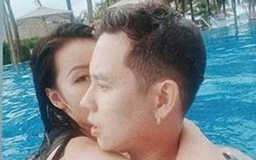 """Andree cuối cùng đã chịu đăng ảnh tình tứ với """"bạn gái tin đồn"""" nóng bỏng"""
