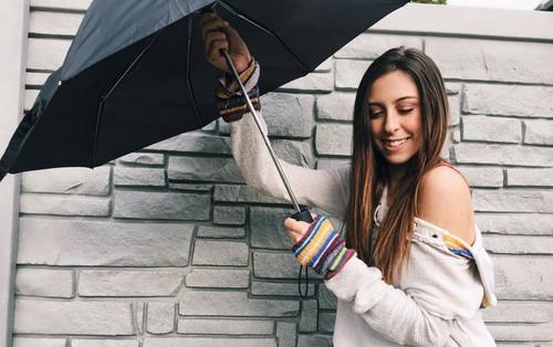 Để vùng kín luôn sạch sẽ, khô thoáng trong những ngày mưa thì con gái nên thuộc 5 nguyên tắc này