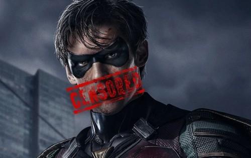 """Trailer """"Teen Titans"""" gây sốc tận óc fan vì nhân vật dám chửi cả"""