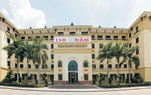 88 thí sinh đầu tiên trúng tuyển vào Đại học Y Hà Nội