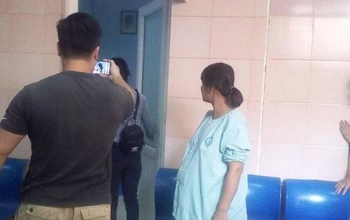 Vụ thai nhi tử vong trong bụng mẹ ở BV Bưu Điện: Khi vào viện sản phụ bình thường