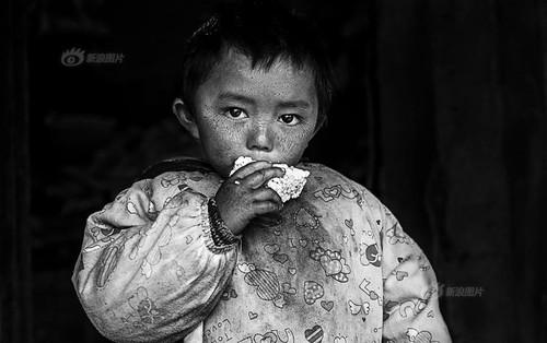 Cái nghèo ám ảnh và khắc khoải trong cuộc thi nhiếp ảnh chụp về sự nghèo đói tại Trung Quốc