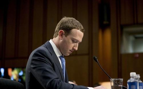 Mất 150 tỷ USD trong vòng 2 tiếng ư? Không sao cả, Facebook không cần bạn phải lo lắng hộ