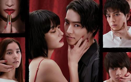 """""""Todome no Kiss"""": Khi nụ hôn ngọt ngào của mỹ nhân có thể gây chết người theo đúng nghĩa đen"""