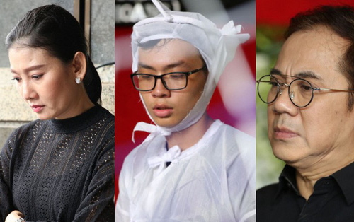 Những ngày cuối đời của NSƯT Thanh Hoàng qua lời kể của người thân và bạn bè nghệ sĩ