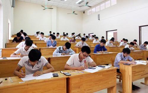 Phúc khảo môn Toán, một thí sinh tại Đắk Lắk tăng từ 0,6 lên 7,2 điểm