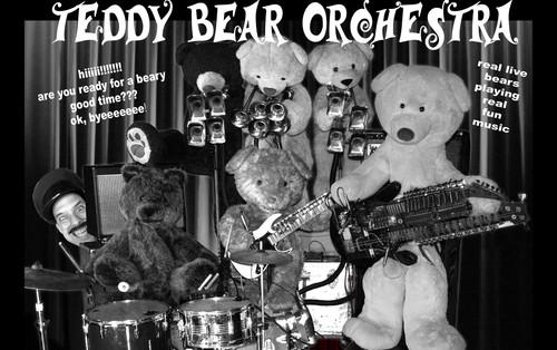 Rùng mình với thanh niên ghét người đến nỗi mua gấu bông chật hầm, biến chúng thành robot để chơi cùng