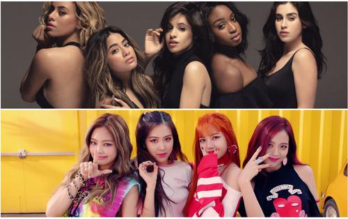 Black Pink xuất sắc đánh bại nhóm nhạc nữ số 1 thế giới trên mặt trận Youtube