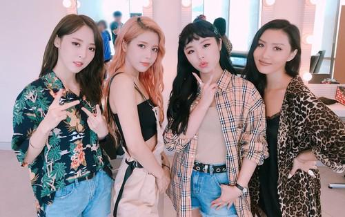 """Không có girlgroup thế hệ mới nào thuộc BIG 3 đấu nổi """"khủng long"""" này trên trận chiến giọng hát"""