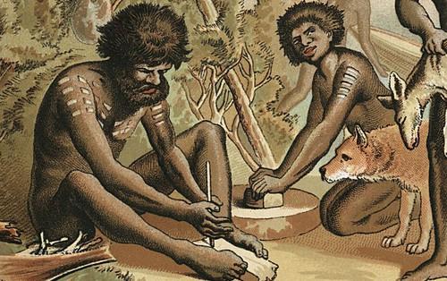 Hóa ra so với người tiền sử thì khả năng chạy bền của chúng ta tốt hơn rất nhiều, và lý do ở đây!